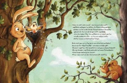 Freu Dich (Meine Tante) by Maike Bollow - Nobbi der Mutmachhase Buch